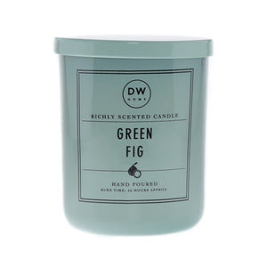 DW HOME GREEN FIG