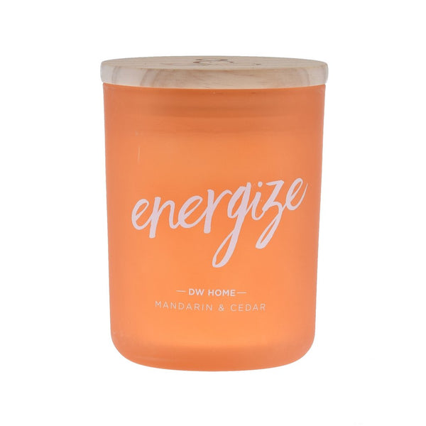 DW HOME ENERGIZE