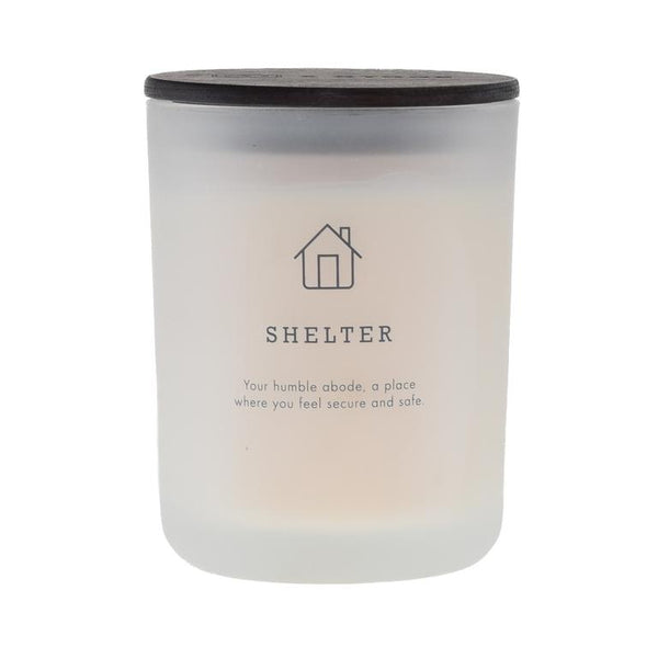 DW HOME SHELTER - COCONUT OUD