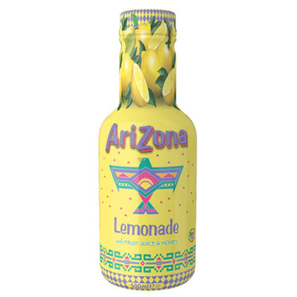 Arizona Lemonade, 6 pack