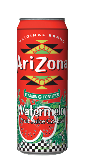 Arizona Watermellon
