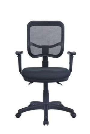 Aero With Arms - Chair - pimp-my-office-au