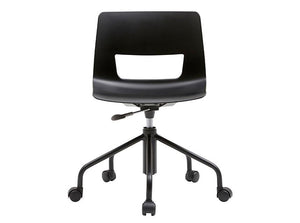 FURSYS BUTTON - Boardroom/ Meeting Chairs - pimp-my-office-au