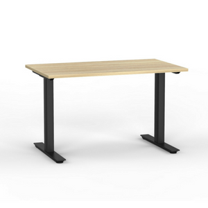 Agile Fixed Height Individual Desk - Flip Tables / Fixed tables - New-Office-au