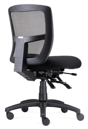 Ergo Task Chair - new-office-au