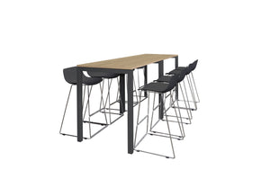 HIGH BENCH CUSTOM TABLE - Table - new-office-au