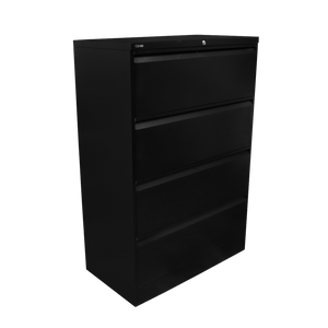 GO Lateral Filing Cabinet 4 Draw