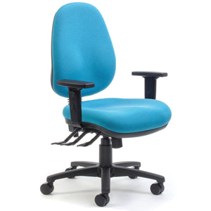 Delta Plus Chair with High Back