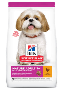 Hill's Science Plan Mature Adulte Small Poulet