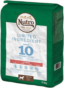 Nutro Limited Ingredient Adulte Saumon