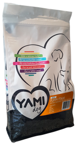 YamiPets Basic puppy maxi