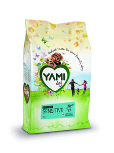 YamiPets Excellent Sensitive Chevreuil