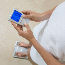 Load image into Gallery viewer, Pretika® Smart Scale with Handheld Remote Monitor