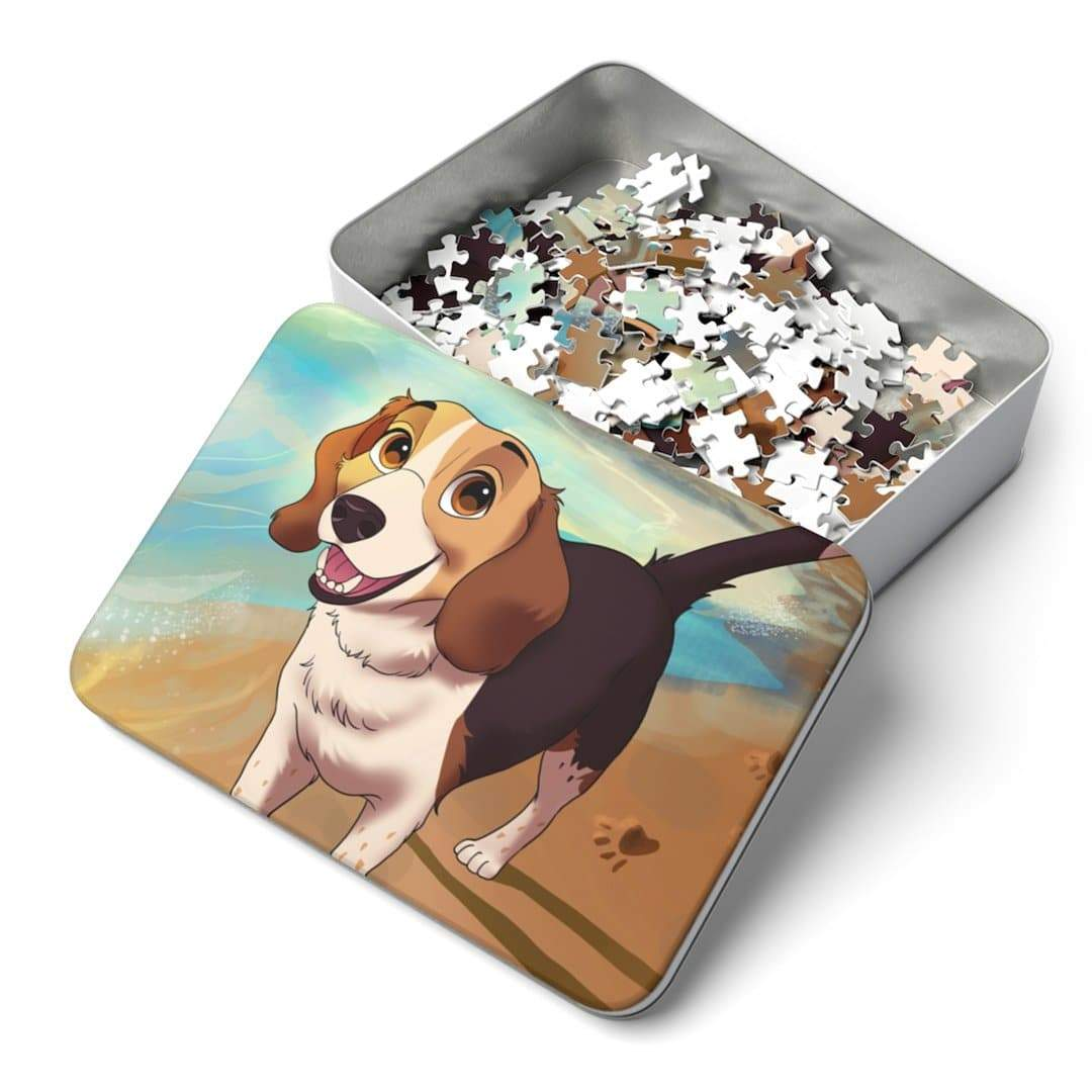 Pettoonies Puzzle | 252 pcs