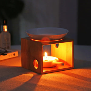 Aromatherapy Essential Oil Diffuser - ecologiks