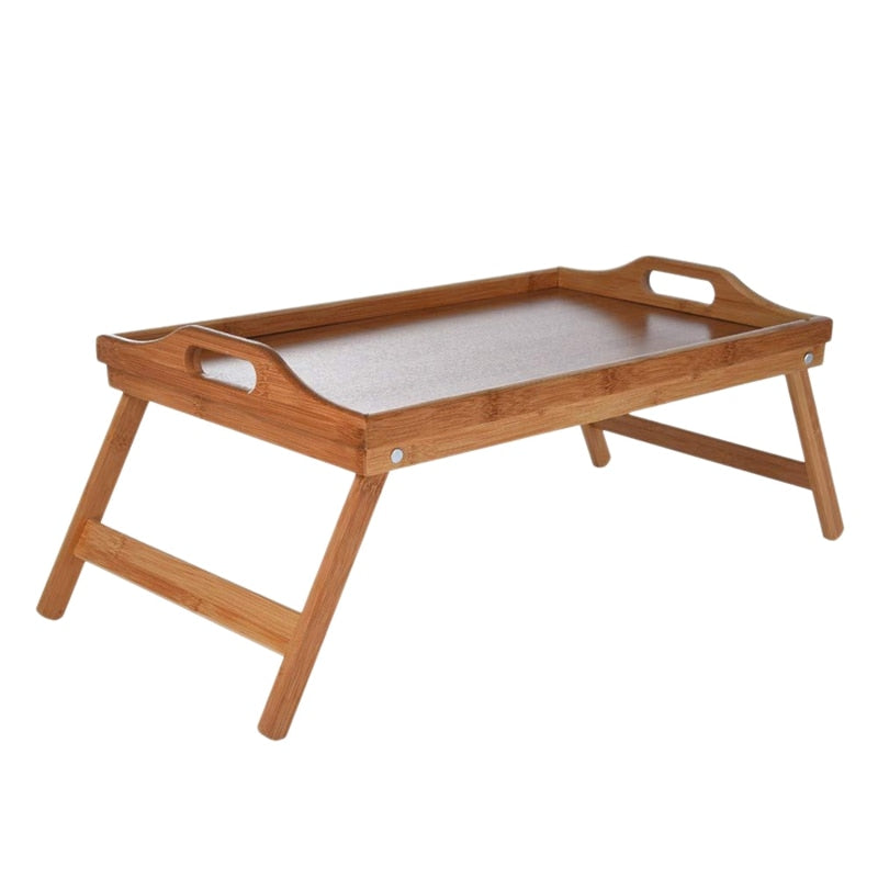 Bamboo Breakfast in Bed Tray - ecologiks