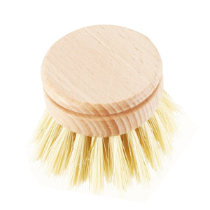 Multifunction Cleaning Brush with Replaceable Heads - ecologiks