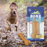 Himalayan Dog Chew Bone - Small