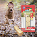 Himalayan Dog Chew | Chicken Flavor XLarge for Dogs 55 Lbs & Larger