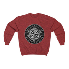 Load image into Gallery viewer, Antique Compass Sweatshirt
