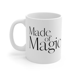 Made of Magic Mug