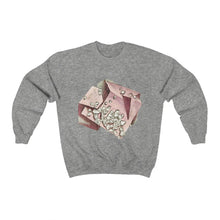 Load image into Gallery viewer, Pink Diamonds Sweatshirt