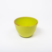 Laden Sie das Bild in den Galerie-Viewer, Cereal bowl Jaune