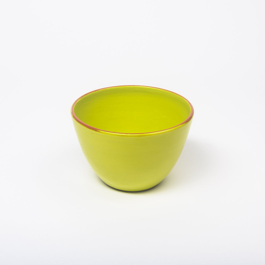 Cereal bowl Jaune