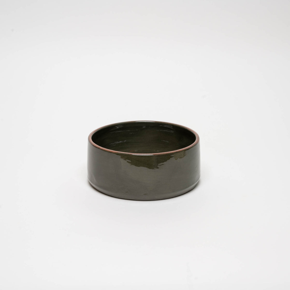 Small low Serving Bowl