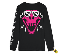 Load image into Gallery viewer, T-REX - LONG SLEEVE - ADULT