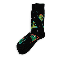 Load image into Gallery viewer, SOCKS - JURASSIC PARTY
