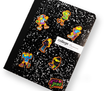 Load image into Gallery viewer, STICKER PACK