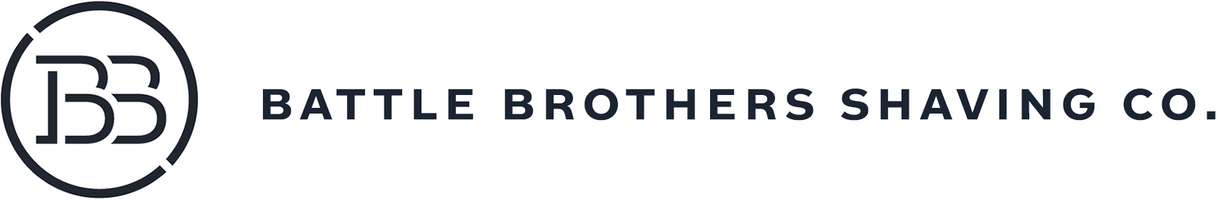 Battle Brothers Shaving Co.