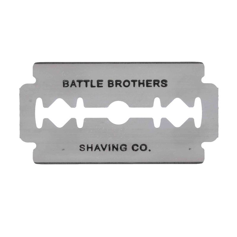 Battle Brothers Razor Blades