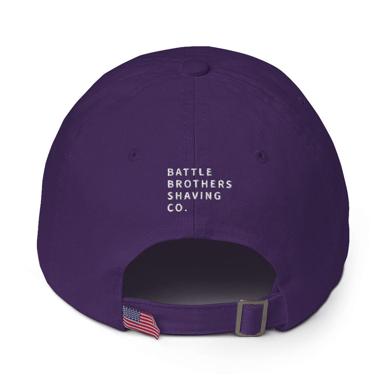 Battle Brothers Cap