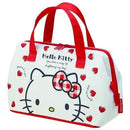 日本Hello Kitty保溫袋