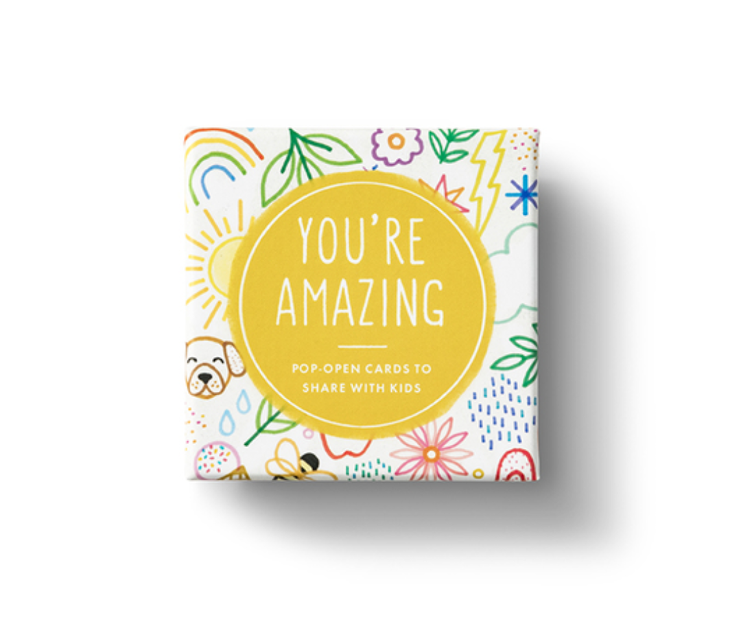 Thoughtfuls for Kids - You're Amazing
