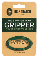 Dr. Squatch Bar Soap Gripper