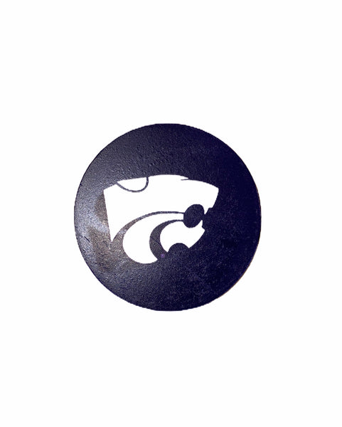 Kansas State Car Coaster