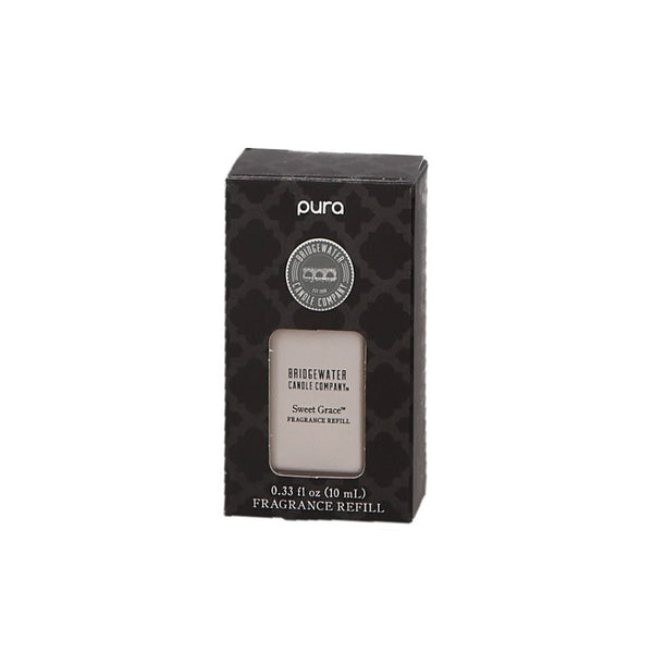 Pura+Bridgewater Fragrance Refill- Sweet Grace