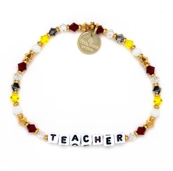 Teacher (Little Words Project)