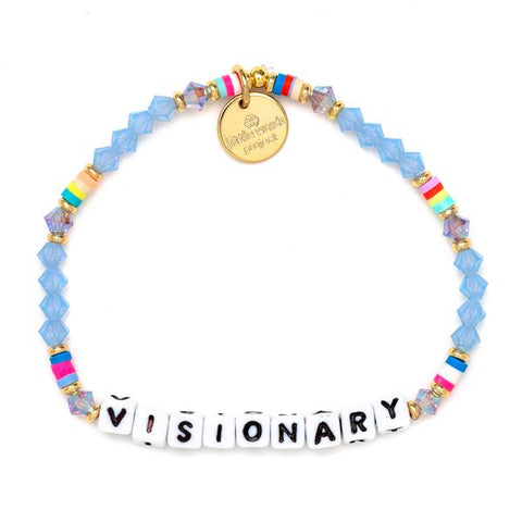 Visionary (Little Words Project)