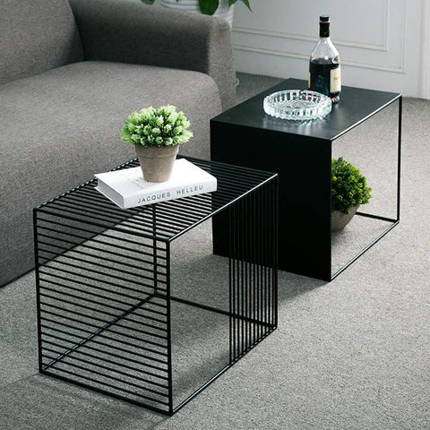 STRIPE Side Table