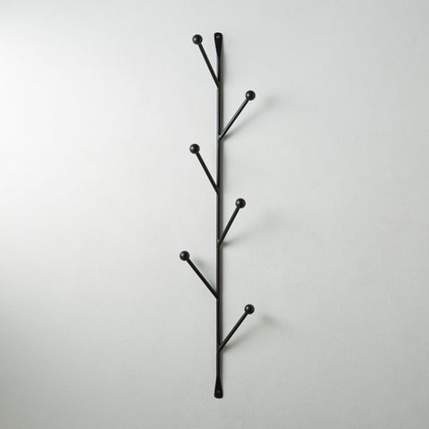 Barker Wall Coat Rack
