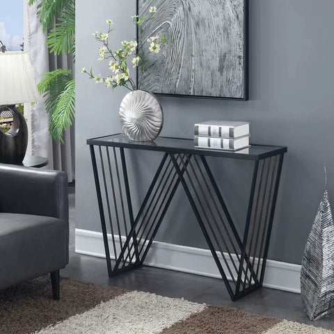 Lemay Console Table