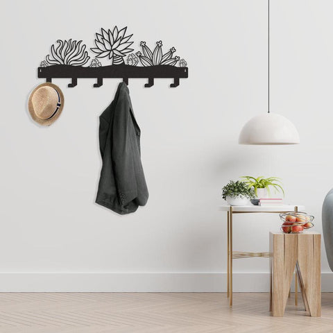 Patio Wall Hanger