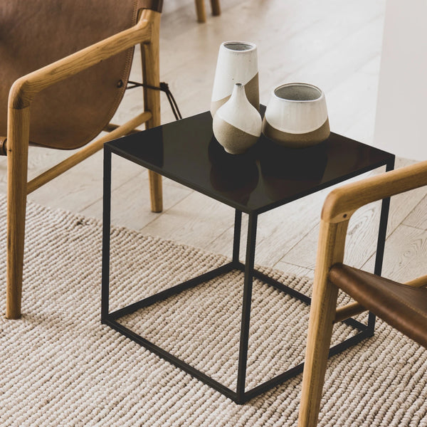 Midcentury Side Table