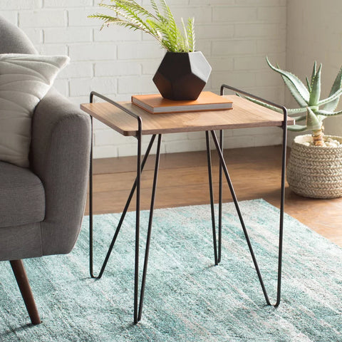 Hoyt End Table