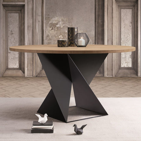 The Cube Dining Table