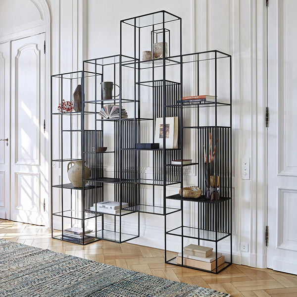 Rectiligne Bookcase